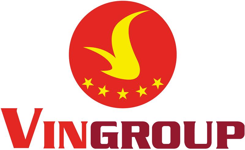 Logo Tập đoàn Vingroup và ý nghĩa của nó